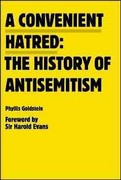 A Convenient Hatred 1st Edition 9780981954387 0981954383