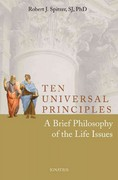 Ten Universal Principles 1st Edition 9781586174750 1586174754