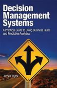 Decision Management Systems 1st Edition 9780132884433 0132884437