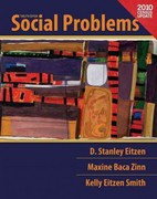 Social Problems, Census Update, Books a la Carte Edition 12th edition 9780205179862 020517986X