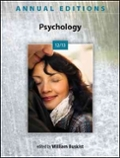 Annual Editions Psychology