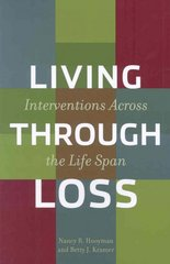 Living Through Loss 1st Edition 9780231122474 0231122470