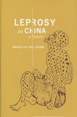 Leprosy in China 0 9780231123006 0231123000
