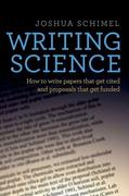 Writing Science 1st Edition 9780199760244 0199760241