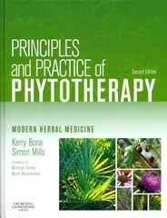 Principles and Practice of Phytotherapy 2nd Edition 9780443069925 0443069921