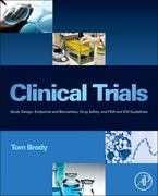 Clinical Trials 2nd Edition 9780128042588 0128042583