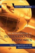 An Introduction to International Economics 2nd Edition 9780521177108 0521177103
