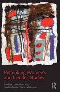 Rethinking Women's and Gender Studies 0 9780415808316 0415808316
