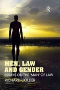 Men, Law and Gender 0 9780415685726 0415685729