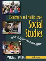 Elementary and Middle School Social Studies 5th edition 9781577667346 1577667344