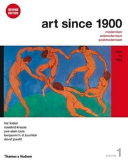 Art Since 1900 2nd Edition 9780500289525 0500289522