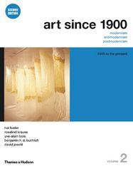 Art Since 1900 2nd Edition 9780500289532 0500289530