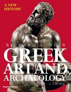 Greek Art and Archaeology 0 9780500288771 0500288771