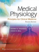 Medical Phisiology 4th edition 9781451181029 1451181027