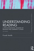 Understanding Reading 6th Edition 9780415808293 0415808294