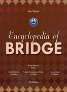 The Official ACBL Encyclopedia of Bridge 7th edition 9780939460991 0939460998