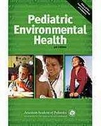 Pediatric Environmental Health 3rd Edition 9781581103137 1581103131