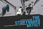 The Storyboard Artist 1st Edition 9781615930838 1615930833