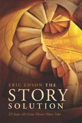 The Story Solution 1st Edition 9781615930845 1615930841