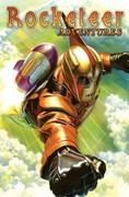 Rocketeer Adventures Volume 1 0 9781613770344 1613770340