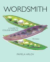Wordsmith 5th edition 9780205251278 0205251277