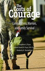 The Costs of Courage 1st Edition 9781935871200 193587120X