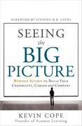 Seeing the Big Picture 1st Edition 9781608322466 1608322467
