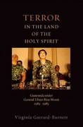 Terror in the Land of the Holy Spirit 1st Edition 9780199844777 0199844771