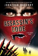 Assassin's Code 0 9781250006677 1250006678