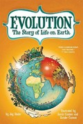 Evolution 1st Edition 9780809043118 0809043114
