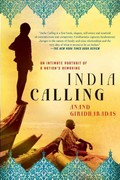 India Calling 1st Edition 9781250001726 1250001722