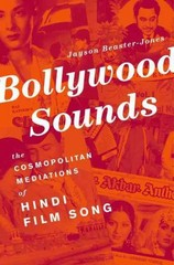 Bollywood Sounds 1st Edition 9780199993475 0199993475