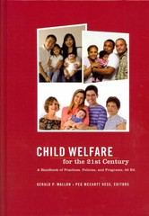 Child Welfare for the 21st Century 2nd Edition 9780231151801 0231151802