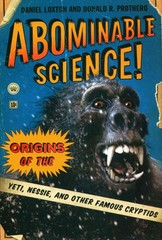 Abominable Science! 1st Edition 9780231153201 0231153201