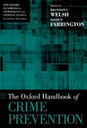 The Oxford Handbook of Crime Prevention 0 9780195398823 0195398823