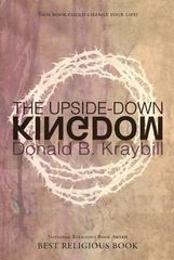 The Upside-Down Kingdom 5th Edition 9780836195132 0836195132