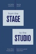From the Stage to the Studio 1st Edition 9780199740512 0199740518