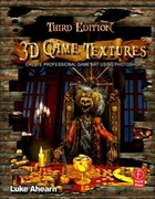 3D Game Textures 3rd Edition 9780240820774 0240820770