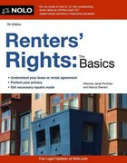 Every Tenant's Legal Guide 8th Edition 9781413321371 1413321372
