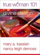 Divine Design 1st Edition 9780802403568 0802403565