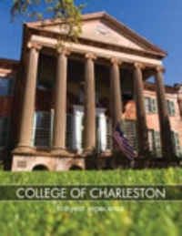 College of Charleston First-Year Experience 1st Edition 9780757589447 0757589448