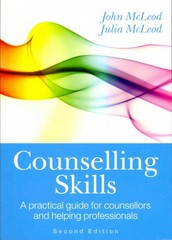 Counselling Skills 2nd Edition 9780335244263 0335244262