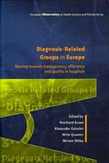 Diagnosis-Related Groups in Europe 1st edition 9780335245574 0335245579