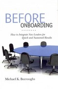Before Onboarding 1st Edition 9781460993170 1460993179
