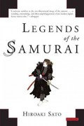 Legends of the Samurai 1st Edition 9781590207307 1590207300