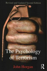 The Psychology of Terrorism 2nd Edition 9780415698023 0415698022