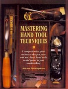 Mastering Hand Tool Techniques 0 9781616085131 1616085134