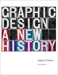 Graphic Design 2nd Edition 9780300172607 0300172605