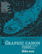 The Graphic Canon, Vol. 1 1st Edition 9781609803766 1609803760