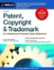 Patent, Copyright and Trademark